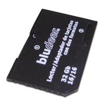 Memory Stick Pro Duo 32gb Psp Celulares Camaras Envio Gratis
