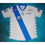 Jersey Kappa Futbol Puebla 70 Aniversario Talla Chica