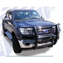 Burrera Ford Ranger Big Country 10-12