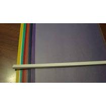 Folder De Costilla De Plastico Ultimos Paquetes Baratos