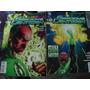 Green Lantern # 1 Y 4 N Español Dc México Envio Gratis