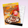 Imprenta Volantes Flyers 1000 Todo Color $0.22 C/u 1/4 Carta