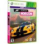 ��� Forza Horizon Para Xbox 360 Totalmente En Espa�ol !!!