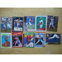 Ozzie Smith 10 Tarjetas