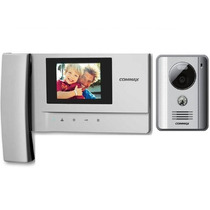 Video Portero Interfon Commax Cdv35 Pantalla Led De 3.5 Pulg