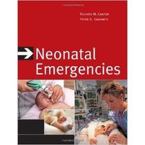 Neonatal Emergencies Libro Cmpleto En Pdf