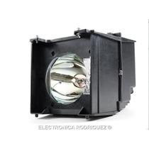 Lampara Pantalla Original Tv Toshiba Y66-lmp Modulo Completo
