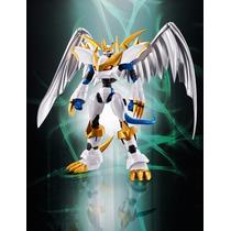 Imperialdramon Paladin Mode Digimon S.h. Figuarts Bandai