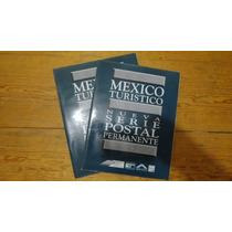 Fasciculos De México Turístico.