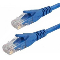 Cable Utp Categoria 5e Ethernet De Red 10 Metros Pc Laptop