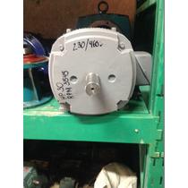 Motor Electrico De 30 H.p. 2 Polos 3500 R.p.m. Trifasico