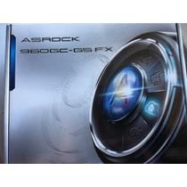 Asrock 960gc-gs Fx Atx, Am3+, Ddr3, Ddr2, 2pci, 6 Sata2,