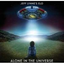 Electric Light Orchestra Jeef Lynne Alone In The Un Cd Nuevo
