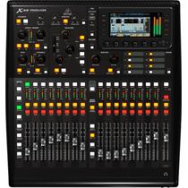 Mezcladora Digital 40 Canales Behringer X32 Producer