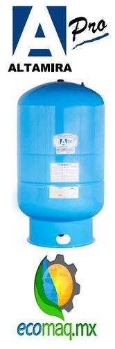 Tanque hidroneumatico presuri altamira pro 119 gal for Costo hidroneumatico