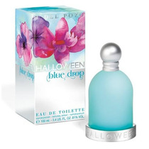 Perfume Halloween Blue Drop Dama 100 Ml ¡¡100% Original¡¡
