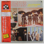 The Beatles / Talk Downunder Obi 1 Disco Lp Japones
