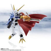 Nx Edge Style Omegamon Figura Duel Zone