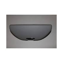 Porta Lentes De Jetta A4 1999-2008 En Color Gris Y Negro