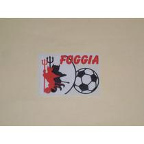 Estampa Foggia De Italia 1994 Panini