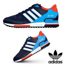 Tenis Adidas Zx750 Originales En Su Caja