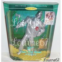 Barbie Mago De Oz Hombre Hojalata Ken 1996 1er Ed. Louvre67