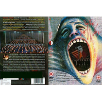 Pink Floyd - The Wall Dvd Roger Waters Importada Pelicula