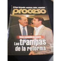 Proceso - Las Trampas De La Reforma #1898 Marzo 2013