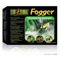 Fogger Generador De Niebla Marca Exo Terra
