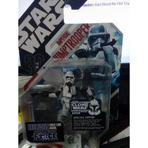 Yosoy Yodatoys Star Wars Commnader Cloone Trooper