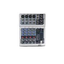 Peavey Mezclador Compacto 03513300 Non-power Mixer