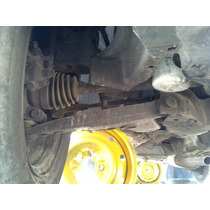 Partes Suspension Mitsubishi Lancer 2003