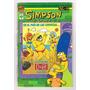 Simpsons Comics # 25 - Editorial Vid