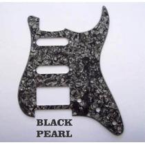 Mica Pickguard Para Guitarra Fender Stratocaster S-s-h