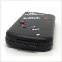 Programador Original De Pic Microchip Pickit 2 Pic18 Dspic
