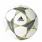 adidas Mini Balon Real Madrid Euro Final 15