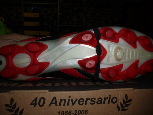 Zapatos Manriquez Colores Fotbol 486f035be6012