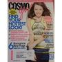 Miley Cyrus Revista Cosmo Girl  Usa Moda Fashion