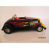 Antiguo Vehiculo Tayco Vintage Modelo 50´s Pregunta