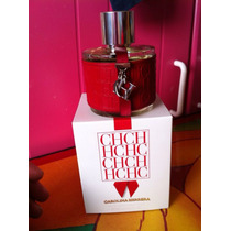 Perfume Ch Original Dama