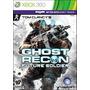 Ghost Reacon Future Soldier Xbox 360 Nuevo