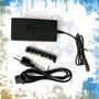 Cargador Eliminador Universal De Laptop 12 A 24 V