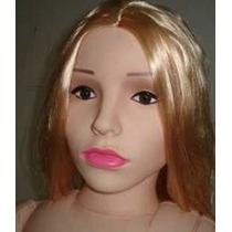 Muñeca Inflable Gianna Monroe