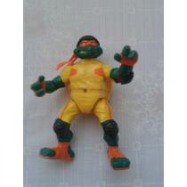 Figura De Tortuga Ninja $80 Pesos