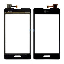 Touch Screen Digitalizador Lg L5x E460 L5 Ii E450 Garantia