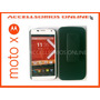 Clip Combo Holster Protector Motorola Moto X Negro !!!