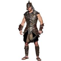 Disfraz Gladiador, Guerrero, Romano Samurai Adultos
