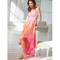 Hermoso Vestido De Fiesta Victorias Secret T2
