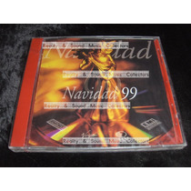 Navidad 99 Beatles Queen Bowie Pet Shop Boys Cd De Coleccion