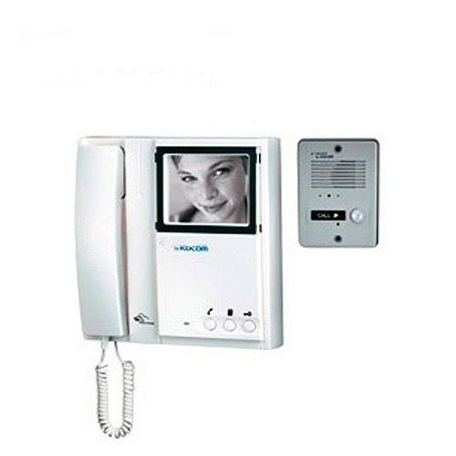 Tv portero b n para la seguridad del hogar kocom 2209 - Electronica del hogar ...